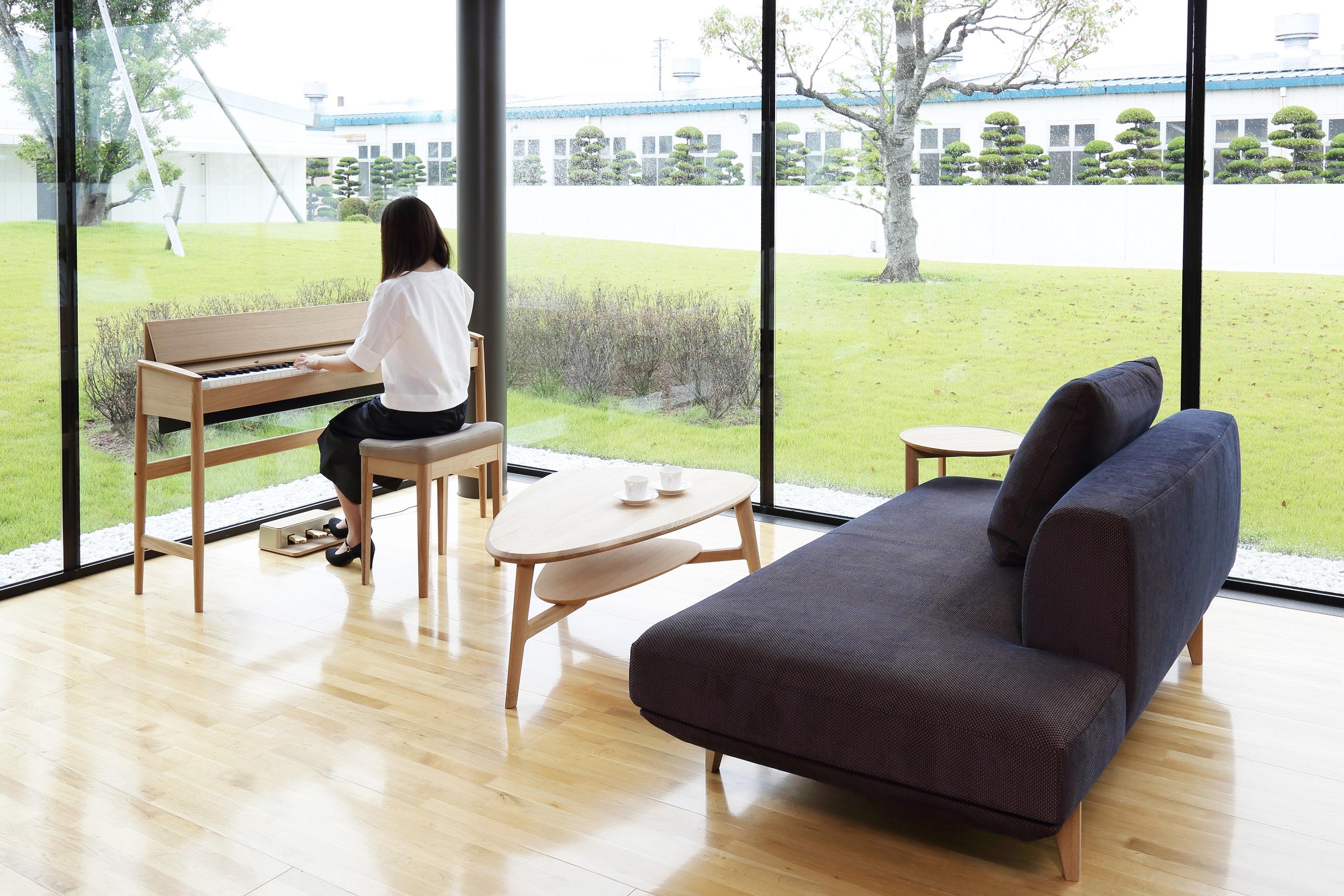 Roland Kiyola Home Piano