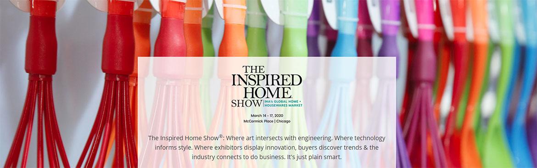 International Home And Housewares Show 2020.International Home And Housewares Show And Exhibitor