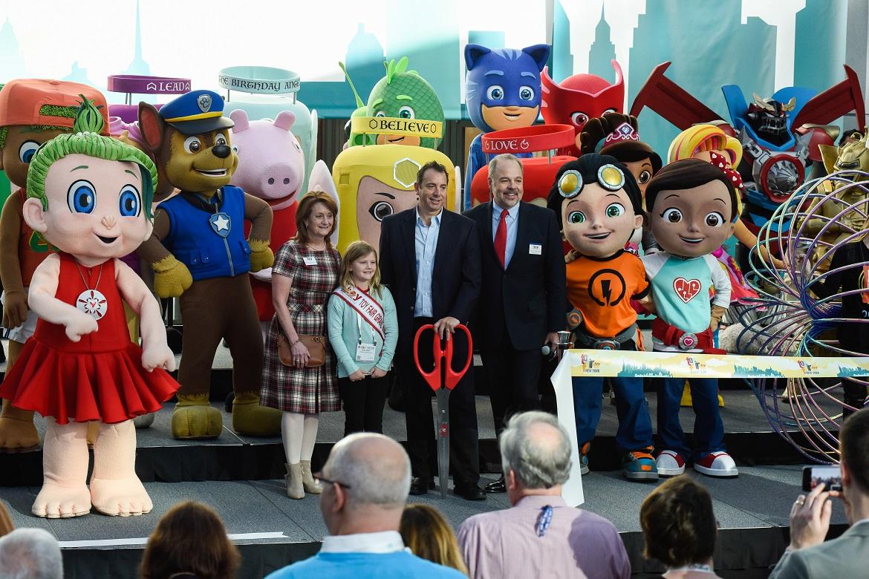 New York Toy Fair 2020.Toy Fair 2020 Home